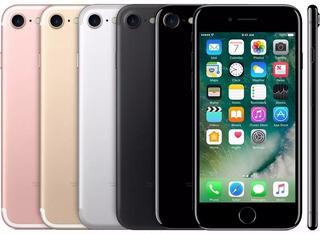 iPhone 7 128gb Originales Libres De Fabrica Envio Gratis