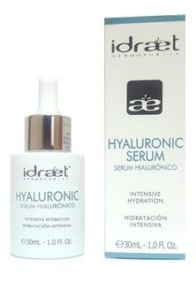 Serum Hyaluronico 30 Ml Idraet Hidrata Efecto Lifting