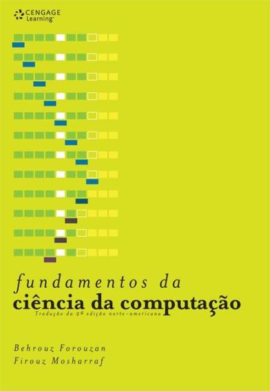 Fundamentos Da Ciencia Da Computacao