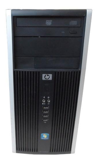 Computador Hp Compaq 6005 Pro Athlon X2 4gb Ddr3 320gb