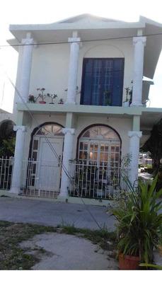 Se Vende Casa En Fidel Velázquez, Campeche
