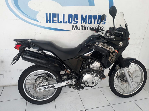 Yamaha Yamada Xtz 250 2011
