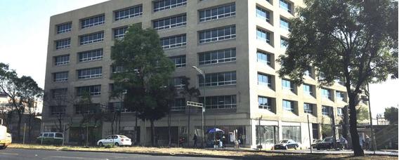 Edificio Granjas Mexico Torre A