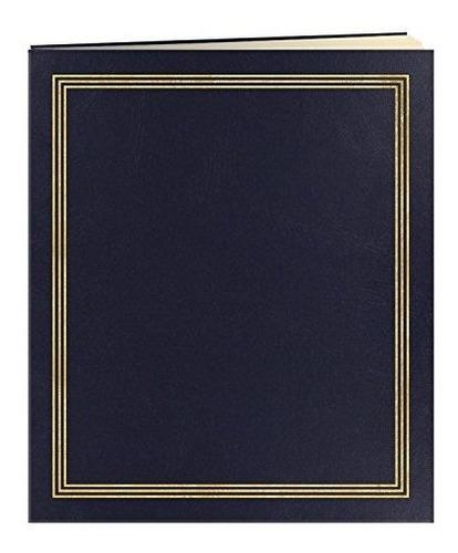 Libro De Recuerdos De Jumbo 11.75x14 Beige Pagina 100 Pagi