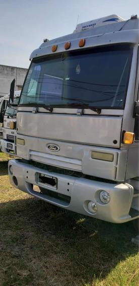 Ford Cargo 1831 Tractor Cabina Dormitorio Oferta Contado!!!