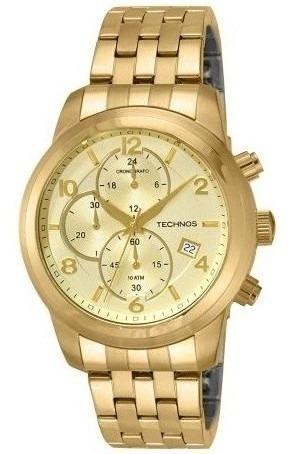 Relógio Technos Masculino Js15aj/4x