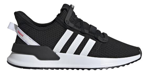 Zapatillas adidas Originals Moda U_path Run J Ng/bl