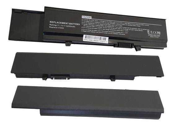 Bateria P/ Notebook Dell Vostro 3400 3500 3700 Y5xf9 4jk6r