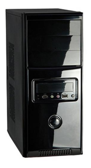 Cpu Core 2 Duo / 4gb / Hd 500 / Monitor 19 #maisbarato