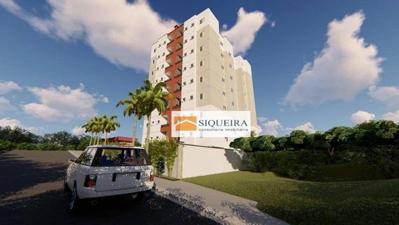 Apartamento Com 2 Dormitórios À Venda, 60 M² Por R$ 253.000 - Jardim Europa - Sorocaba/sp - Ap1433