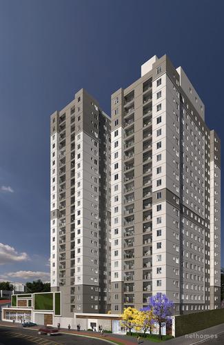 Imagem 1 de 15 de Apartamento - Vila Progresso - Ref: 19015 - V-19015
