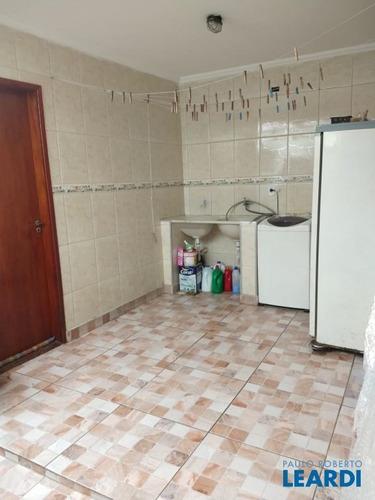 Imagem 1 de 11 de Casa Térrea - Carrão - Sp - 614047