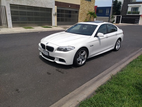 Bmw Serie 5 3.0 535ia M Sport At 2014