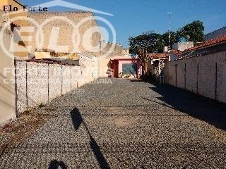 Imagem 1 de 1 de Terreno A Venda, Cidade Nova , Indaiatuba - Tr01536 - 2983553