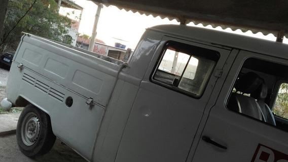 Volkswagen Combi Cabine Dupra