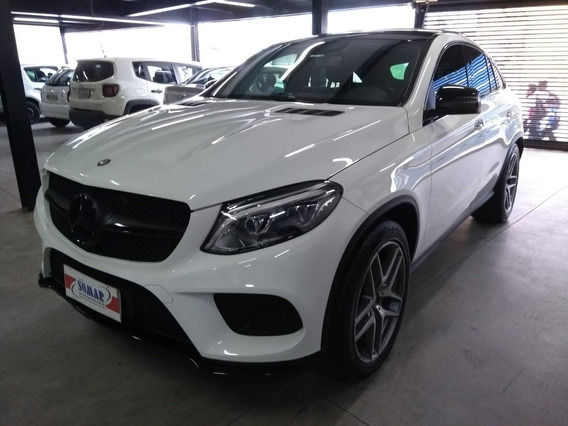 Mercedes-benz Gle 400 3.0 V6 Gasolina Coupé 4matic