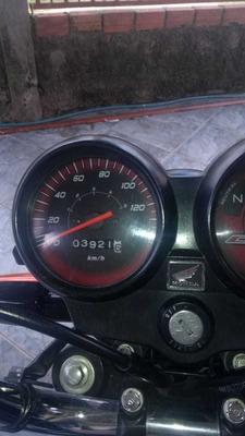 Honda Honda Fan Cg 125 Es