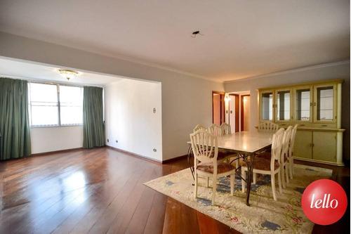 Apartamento - Ref: 217330