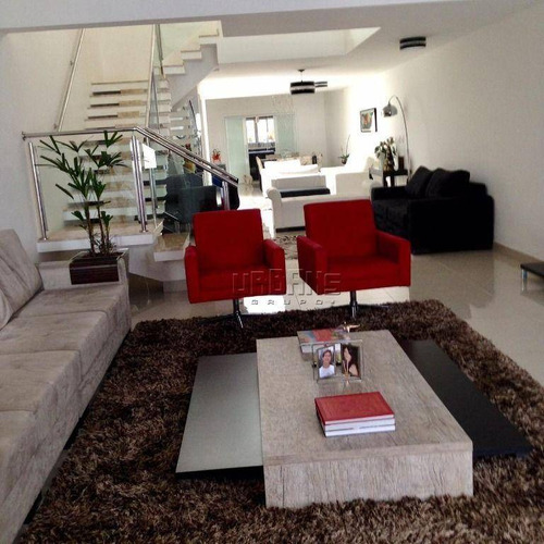 Sobrado Com 3 Dormitórios À Venda, 472 M² Por R$ 1.908.000,00 - Osvaldo Cruz - São Caetano Do Sul/sp - So0334