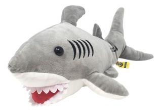Tiburon Grande De 64cm