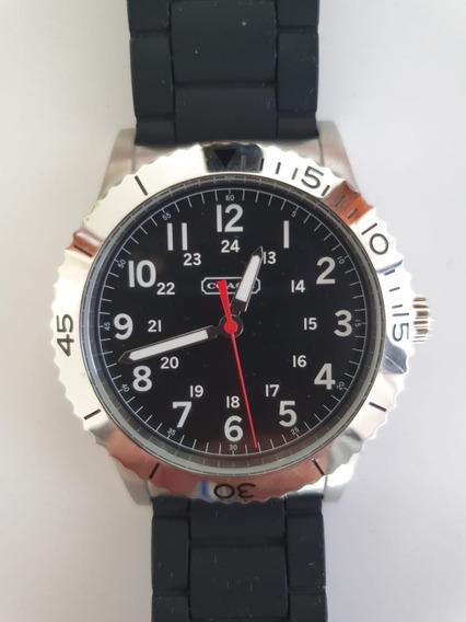 Reloj Coach Hombre