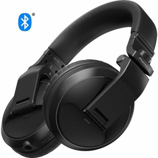Audífonos Dj Pioneer Bluetooth Hdj-x5bt-k/xegw Profesionales