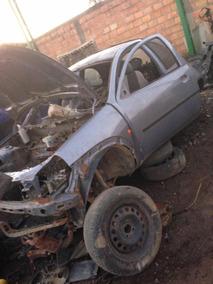 Sucata Ford Ka Antigo Vendido Em Peças #s