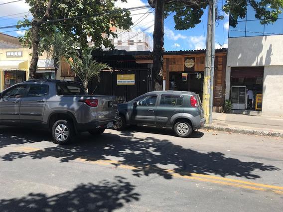 Casa Comercial Com 1 Quartos Para Alugar No Planalto Em Belo Horizonte/mg - 3483