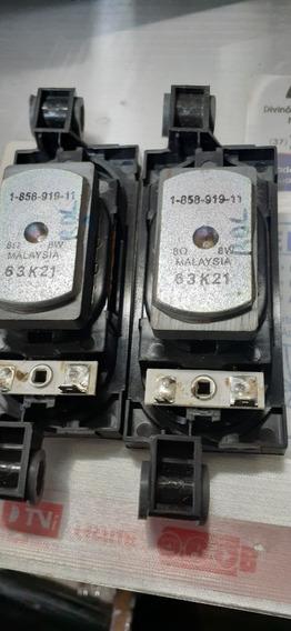 Falante Tv Sony Kdl-46r485 O Par