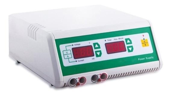 Fuente De Poder Electroforesis Arcano Jy300 Regulable 300v.