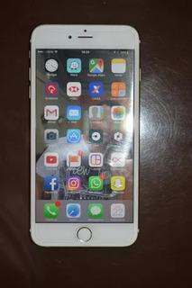 iPhone 6s 64gb Branco Funcionando Desbloqs