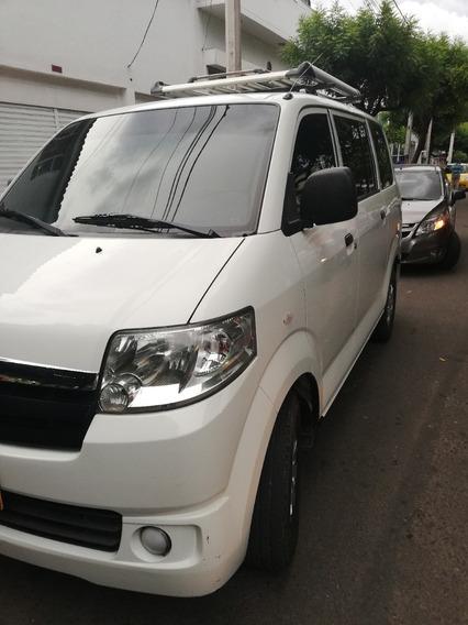 Suzuki Vitara Apv 2017 2017