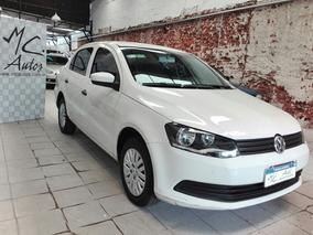 Volkswagen Voyage 1.6 Comfortline 2013 Financio Permuto