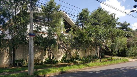 Casa Residencial Para Venda , Cidade Universitária, Campinas - Ca12039. - Ca12039