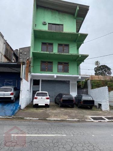 Sala Para Alugar Por R$ 700,00/mês - Centro (cotia) - Cotia/sp - Sa0012