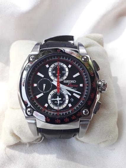 Reloj Seiko Honda Sportura