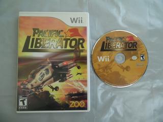 Pacific Liberator De Nintendo Wii