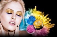 Sombra De Ojos Color Tattoo Pure Pigments Eye Studio