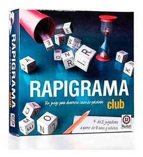 Rapigrama Club Nuevo Ploppy 790251