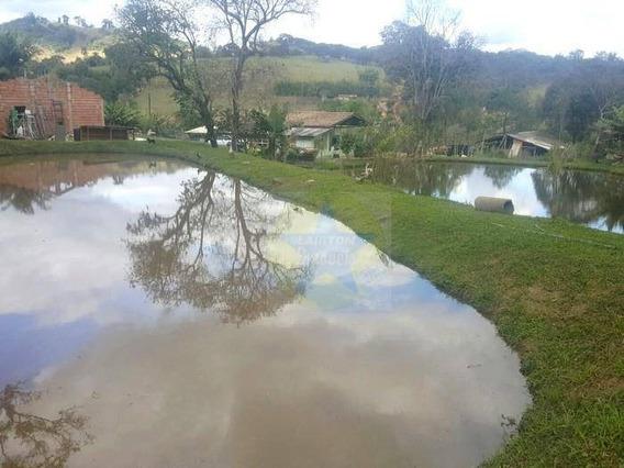 Sítio Rural À Venda, Canedos, Piracaia - Si0144. - Si0144
