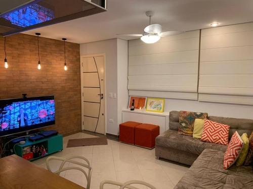 Casa À Venda, 135 M² Por R$ 650.000,00 - Imirim - São Paulo/sp - Ca1870