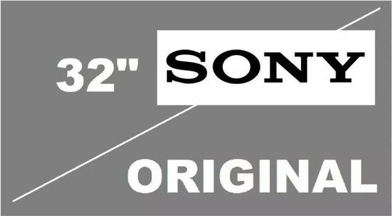 Sony- Película Polarizada Original 0° / 32 (+ Brinde)