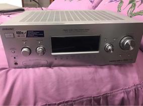 Receiver Sony Str-dg800 Com Hdmi 7.1 Canais