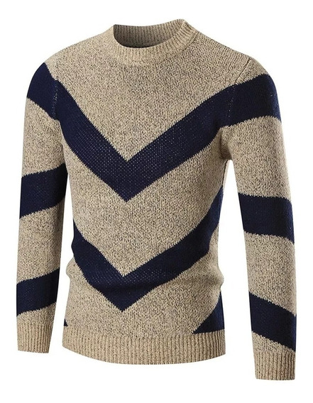 Cardigan Casaco Blusa Tricot Lã Masculina Iverno 2019