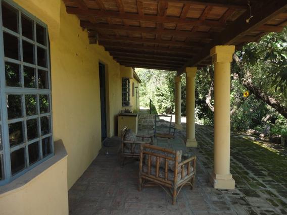 Casas Venta La Cumbre Cruz Chica