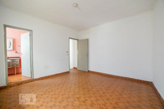 Casa Para Aluguel - Vila Guilherme, 2 Quartos, 70 - 892941203