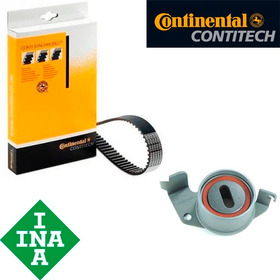 Kit Correia Dentada + Tensor Pajero Tr4 2.0 16v- Novo