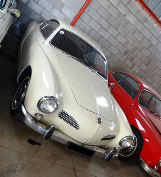 Vw Karmann Ghia Original