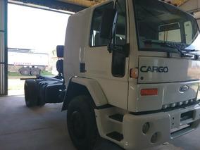 Ford Cargo 1722 / 2004. Recibo Menor. Financio.