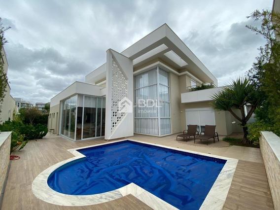 Casa À Venda Em Alphaville Dom Pedro 2 - Ca003031